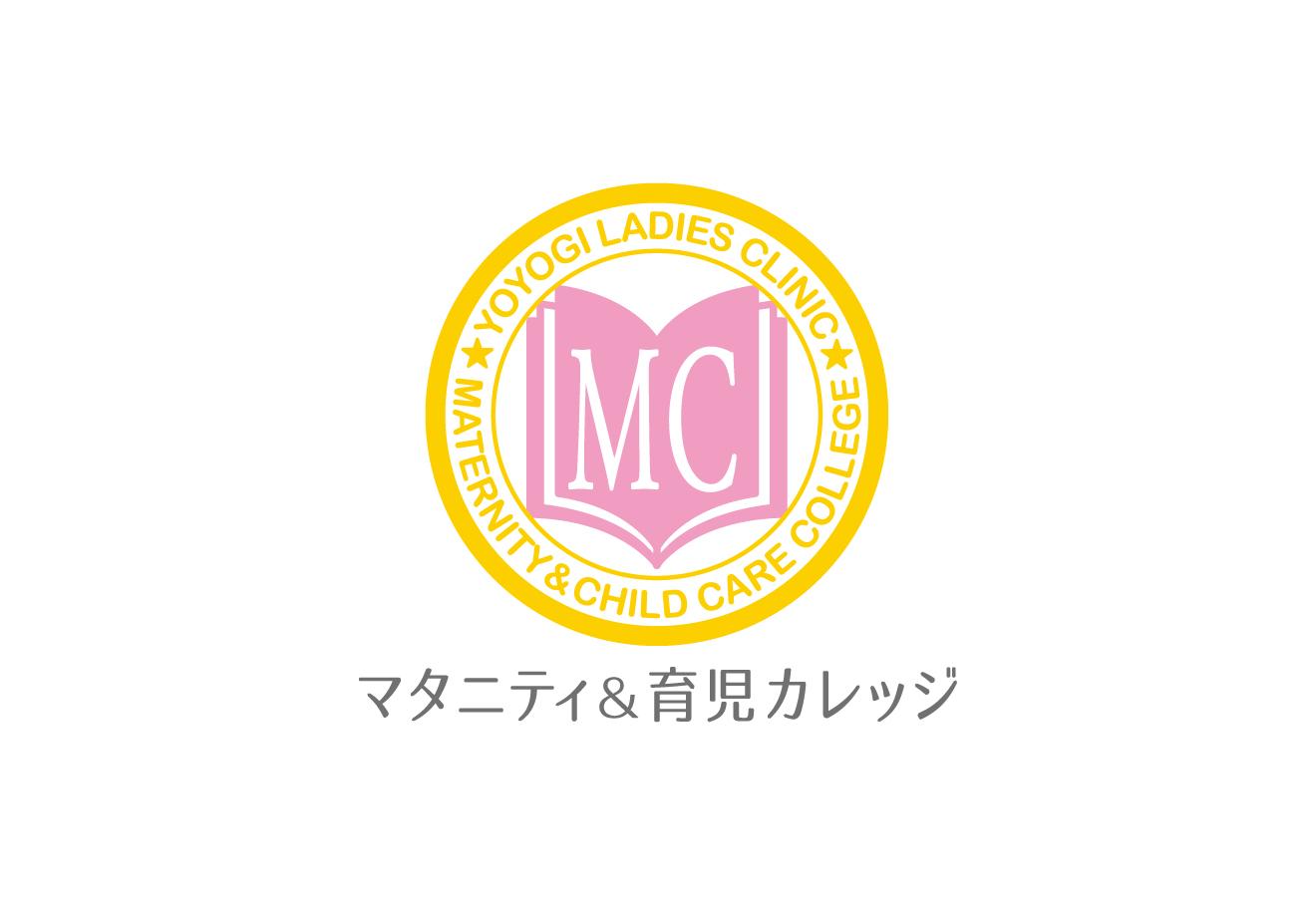 マタニティ&育児カレッジ Logo