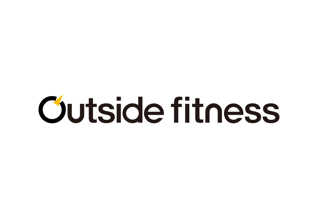 Outside fitness Logo