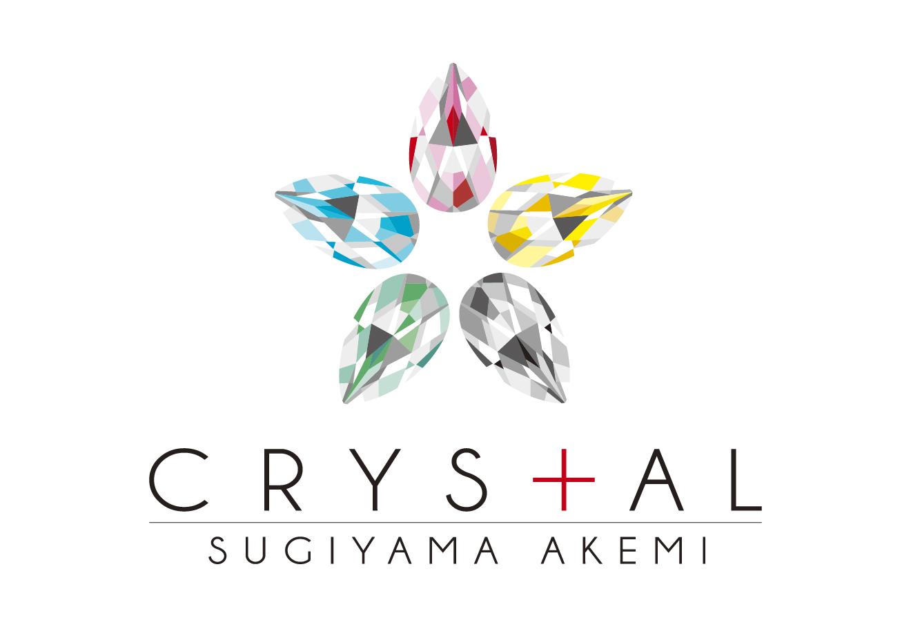 Crystal Sugiyama Akemi