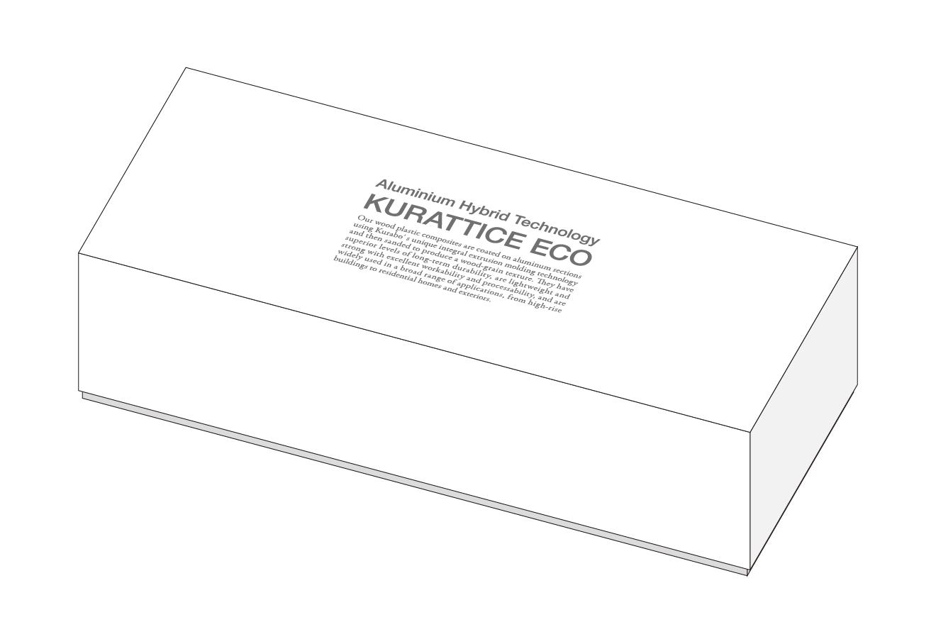 Kuraboサンプル用ボックス