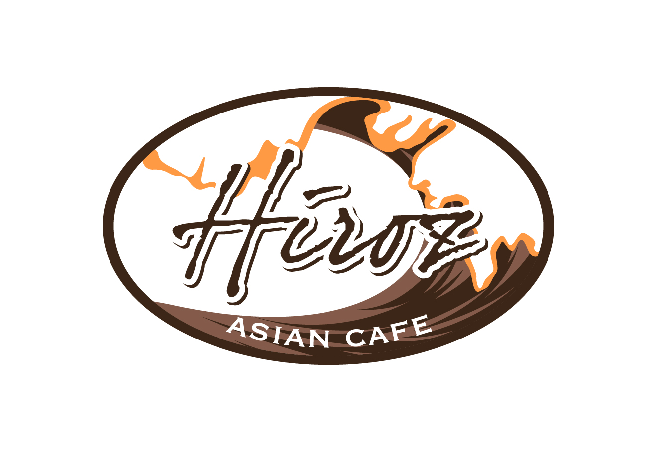 Asian Cafe Hiroz